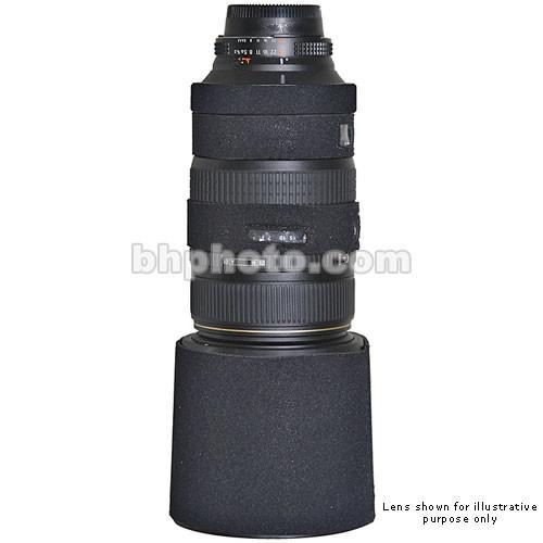 LensCoat Lens Cover For the Sigma 50-500mm f/4.5-6.3 LCS50500BK