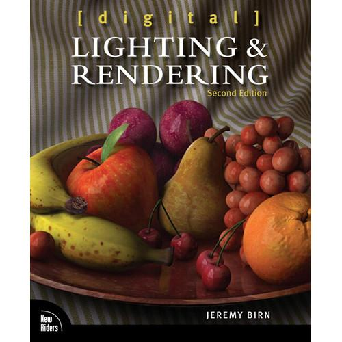 New Riders Book: Digital Lighting and Rendering 9780321316318