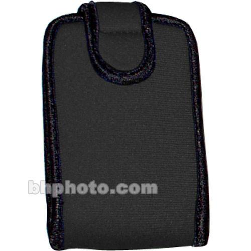 OP/TECH USA Snappeez Soft Pouch, Small (Black) 7301114