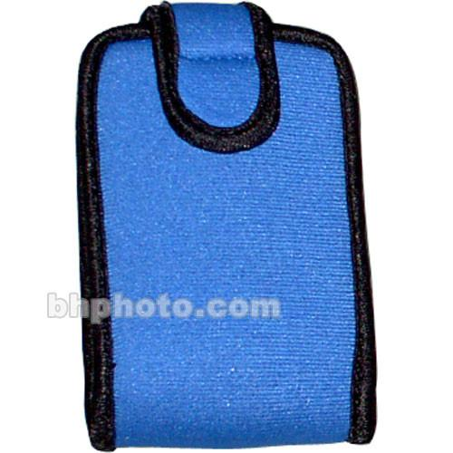 OP/TECH USA Snappeez Soft Pouch, Small (Royal Blue) 7304114