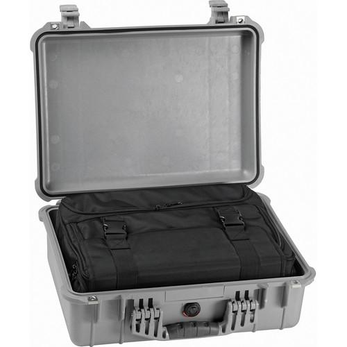 Pelican  1526 Combo Case (Orange) 1520-007-150