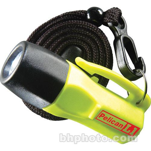 Pelican L1 4 'LR44' LED Flashlight (Yellow) 1930-010-245