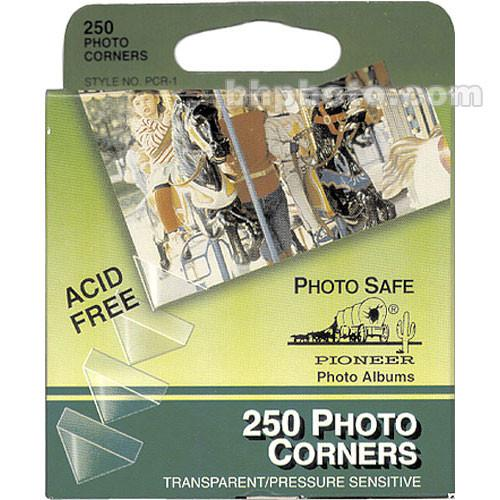 Pioneer Photo Albums  Photo Mounting Corners BPC1