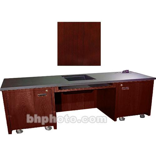 Sound-Craft Systems 2-Bay Custom Presentation Desk CPD2VR