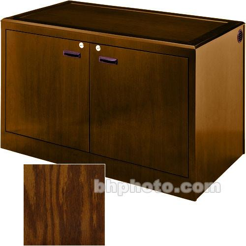 Sound-Craft Systems 2-Bay Equipment Credenza - CRDZ2BVK