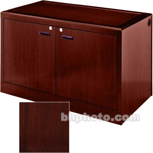 Sound-Craft Systems 2-Bay Equipment Credenza - CRDZ2BVM