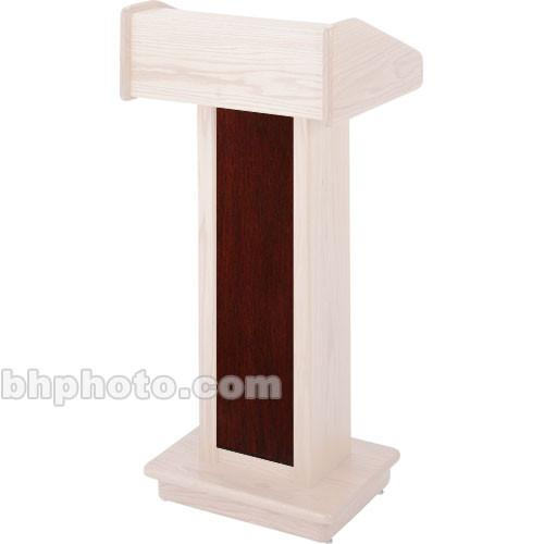 Sound-Craft Systems CSK Wood Front for LC Lecterns (Dark Oak)