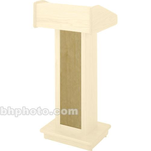 Sound-Craft Systems CSM Wood Front for LC Lecterns CSM