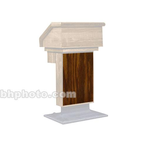 Sound-Craft Systems ESR Wood Front for LE1 Lecterns ESR