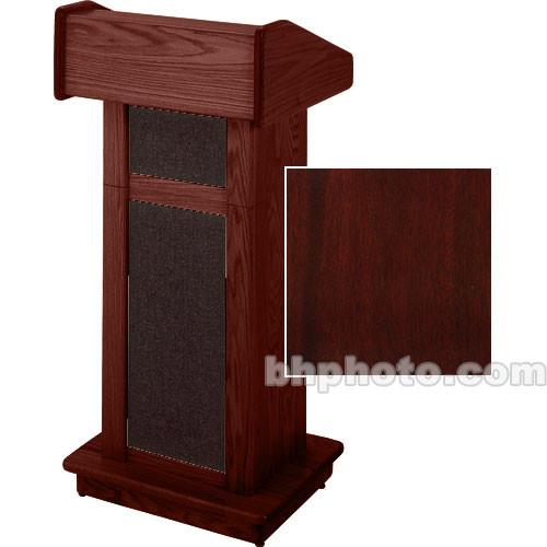 Sound-Craft Systems Modular Lectern (Dark Cherry) TCFLSR