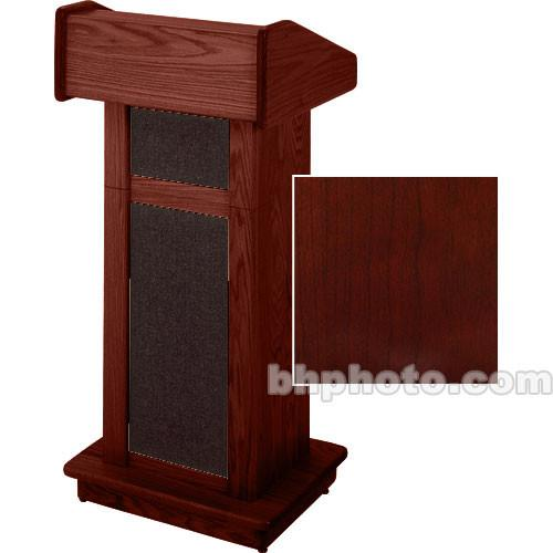 Sound-Craft Systems Modular Lectern (Dark Mahogany) TCFLSA