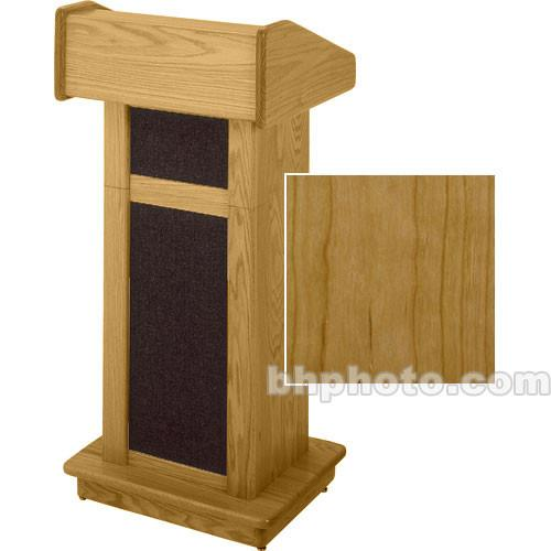 Sound-Craft Systems Modular Lectern (Natural Cherry) TCFLSY