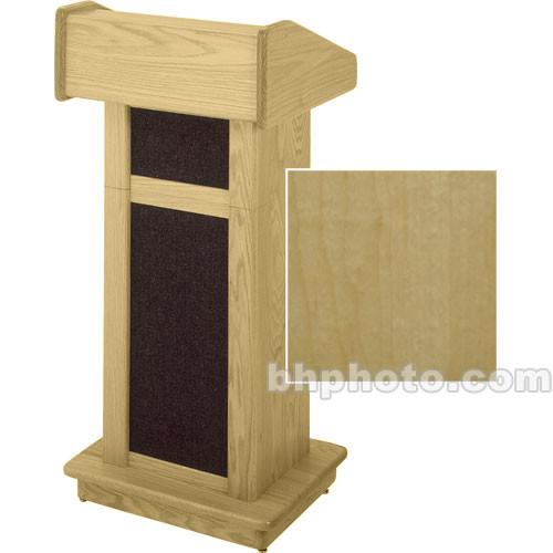 Sound-Craft Systems Modular Lectern (Natural Maple) TCFLSX