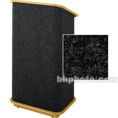 Sound-Craft Systems Spectrum Series CML Modular Lectern CMLBNO