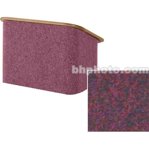 Sound-Craft Systems Spectrum Series CTL Carpeted Table CTLBW
