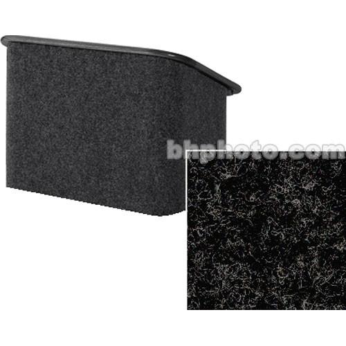 Sound-Craft Systems Spectrum Series CTL Carpeted Table CTLCB
