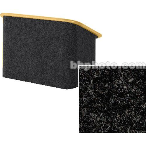 Sound-Craft Systems Spectrum Series CTL Carpeted Table CTLHO