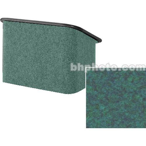 Sound-Craft Systems Spectrum Series CTL Carpeted Table CTLOB