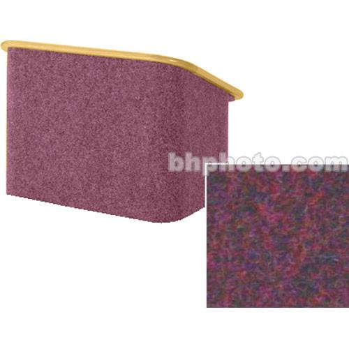 Sound-Craft Systems Spectrum Series CTL Carpeted Table CTLOO