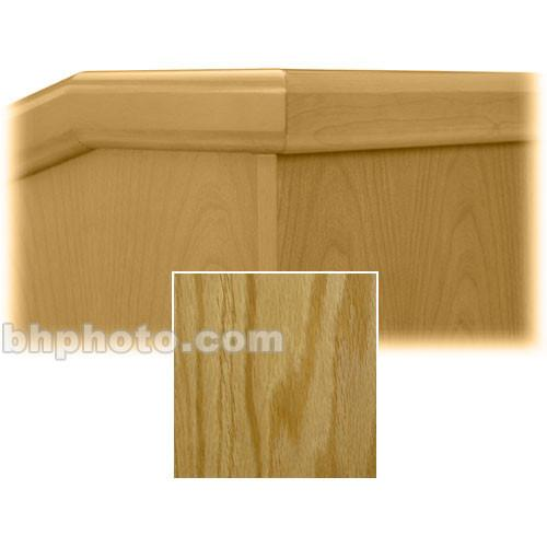 Sound-Craft Systems WTY Wood Trim for Presenter Lecterns WTY
