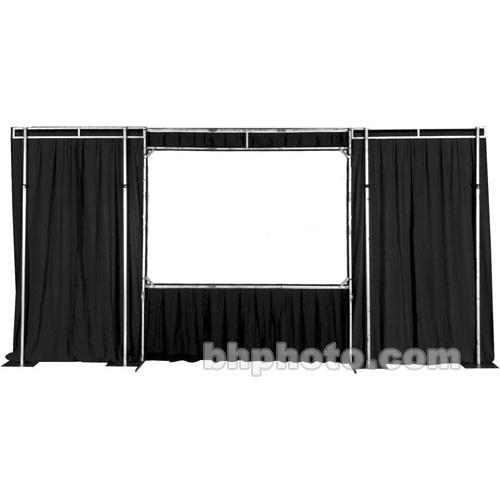 The Screen Works Trim Kit for the E-Z Fold Truss TKEZ16276BL