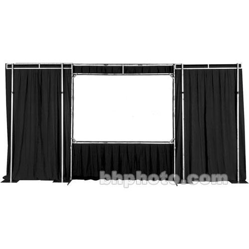 The Screen Works Trim Kit for the E-Z Fold Truss TKEZ1925G