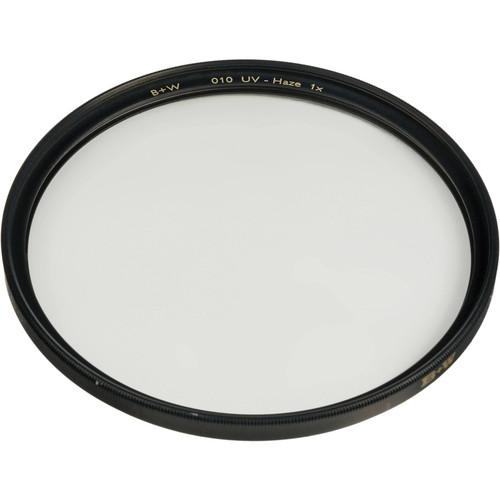 B W  72mm UV Haze SC 010 Filter 65-070147