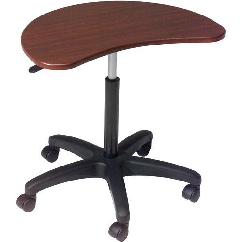 Balt POP Portable Desk, Model 48752 (Black) 48752