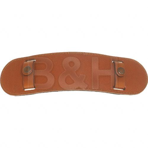 Billingham SP15 Leather Shoulder Pad for 1.5