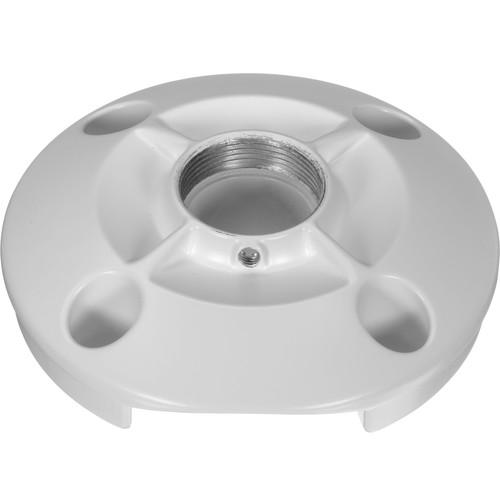 Chief CMS-115W Speed-Connect Ceiling Plate (White) CMS115W