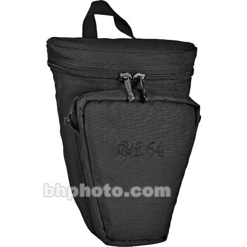 f.64  HCX Holster Bag, Large (Black) HCXB