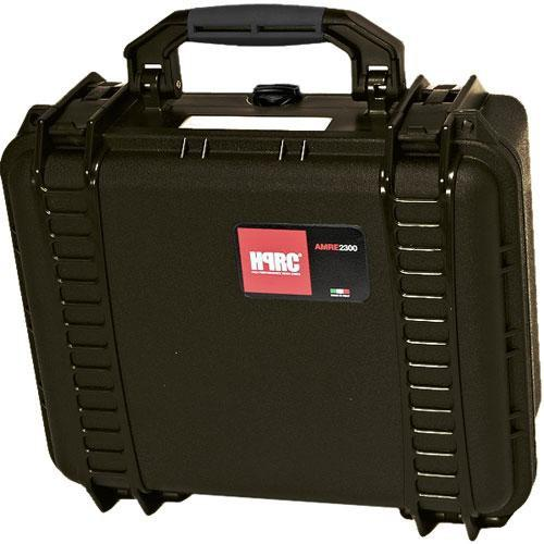HPRC 2300E HPRC Hard Case with Empty Interior HPRC2300EBLACK