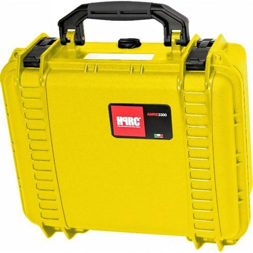 HPRC 2300F HPRC Hard Case with Cubed Foam HPRC2300FBLACK