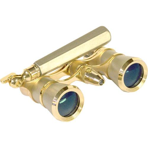 LaScala Optics 3x25 Iolanta Opera Glasses LSI01FL