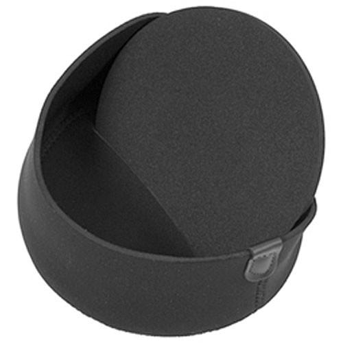 LensCoat Hoodie Lens Hood Cover (Medium, Black) LCHMBK