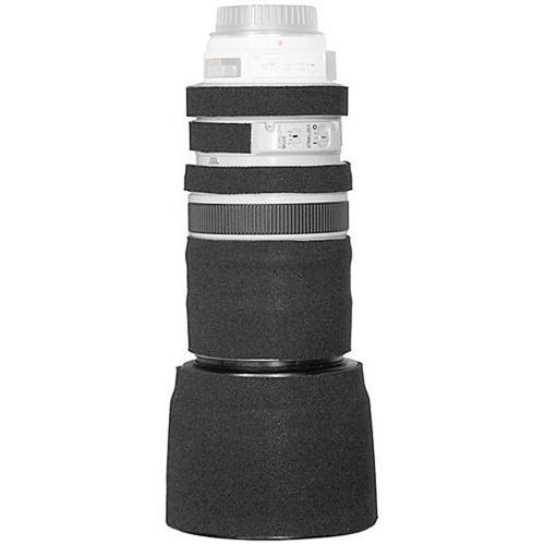 LensCoat Lens Cover for the Canon 70-200mm f/4 IS LC70-200-4BK