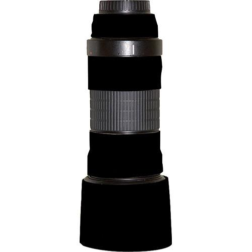 LensCoat Lens Cover for the Canon EF 180mm f/3.5L Macro LC180BK