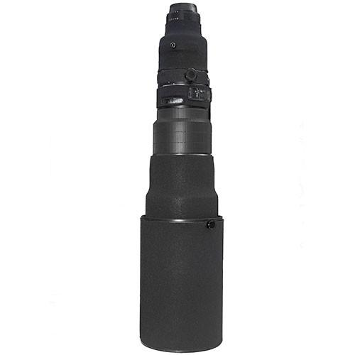 LensCoat Lens Cover For the Nikon AF-S Nikkor 500mm LCN500VRM4