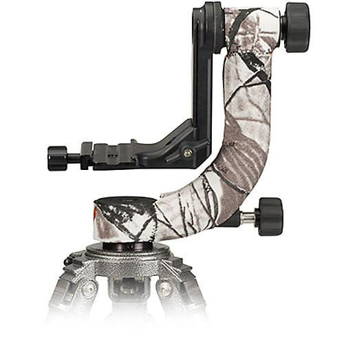 LensCoat Wimberley WH-200 Head Cover (Realtree Max4 HD) LCW200M4