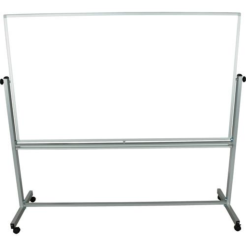 Luxor L270 Mobile Magnetic Reversible Whiteboard L270
