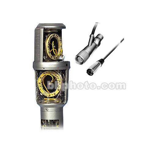 Neumann USM 69 i Variable-Pattern Stereo Microphone USM 69 I SET
