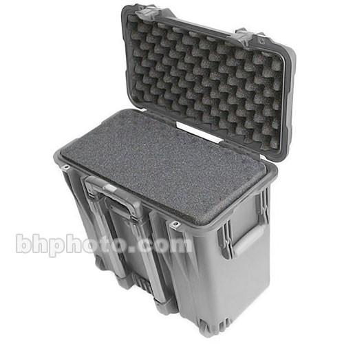 Pelican 1440 Top Loader Case with Foam (Yellow) 1440-000-240