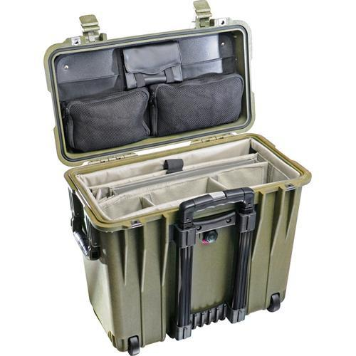 Pelican 1444 Top Loader 1440 Case with Utility 1440-004-150