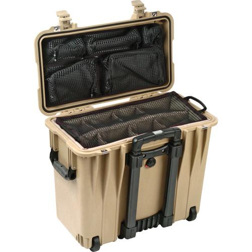 Pelican 1444 Top Loader 1440 Case with Utility 1440-004-240