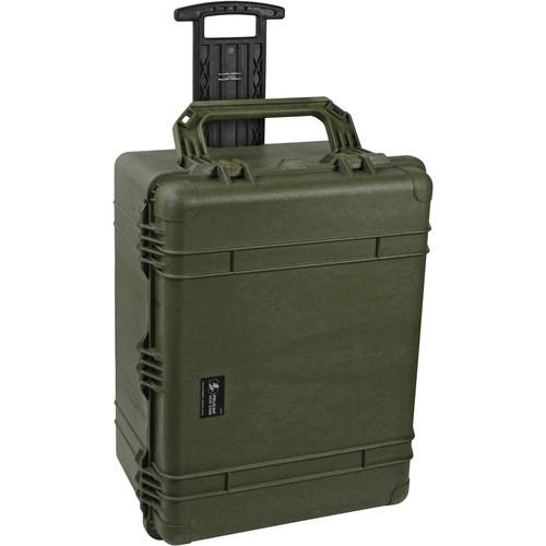 Pelican 1630NF Case without Foam (Black) 1630-001-110
