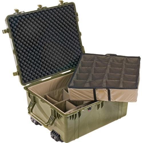 Pelican 1694 Transport 1690 Case with Dividers 1690-004-190