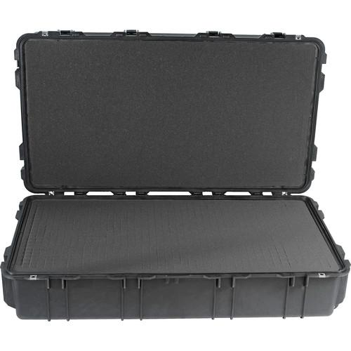 Pelican 1780T Transport Case with Foam (Desert Tan) 1780-000-190