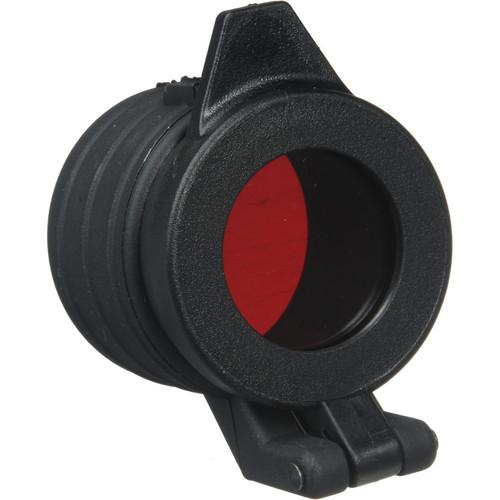 Pelican Red Filter Cap for Pelican M6 (2320) 2320-921-170