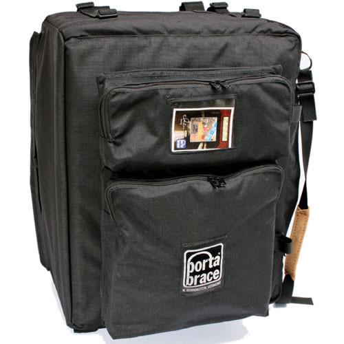 Porta Brace BK-2LC Modular Backpack Local (Black) BK-2BLC
