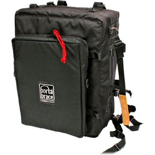 Porta Brace BK-2LCL Modular Backpack Local (Black) BK-2BLCL